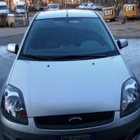 Ford FIESTA DR528WV