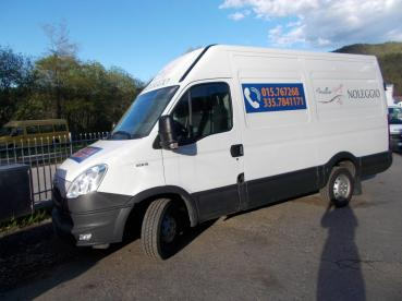 IVECO Daily FG243DW